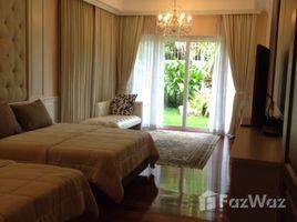 6 Bedrooms Villa for rent in Nong Prue, Pattaya Jomtien Park Villas