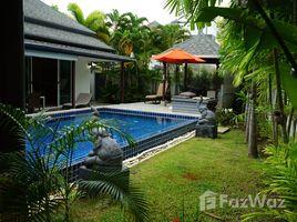 3 Bedrooms Villa for sale in Kamala, Phuket Kamala Paradise 2