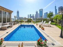 4 Bedrooms Villa for sale in European Clusters, Dubai Entertainment Foyer