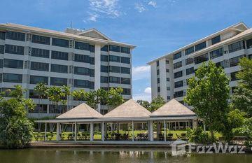 Royal Gems Golf Resort in Sala Ya, Nakhon Pathom
