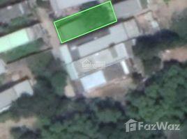 N/A Land for sale in Long Hoa, Ho Chi Minh City 125m2 hẻm ô tô đường Nguyễn Văn mạnh có 100m2 cư giá 1 tỷ 700 triệu