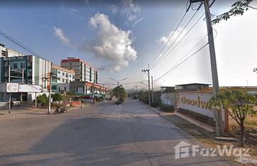 Goodwill Pluak Daeng in Makham Khu, Rayong
