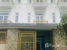 4 Bedrooms House for sale in Dong Hoa, Binh Duong Chính chủ bán nhà phố trung tâm Dĩ An
