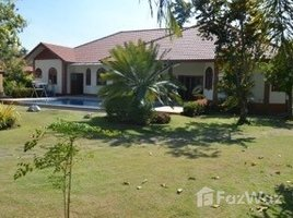 3 Bedrooms Villa for sale in San Pa Pao, Chiang Mai Single Story House For Sale