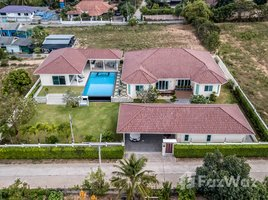 5 Bedrooms Villa for sale in Pong, Pattaya Private Pool Villa for sale In Mabprachan