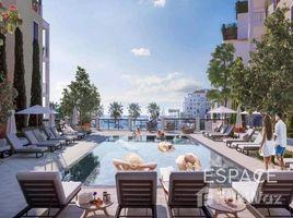 4 Bedrooms Penthouse for sale in La Mer, Dubai La Rive