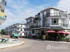 3 Bedrooms House for sale in Xuan Thoi Thuong, Ho Chi Minh City Bán nhà phố thương mại mới xây dựng, 1,8 tỷ/căn, CK ngay 5%, trả góp 0% LS. LH: +66 (0) 2 508 8780