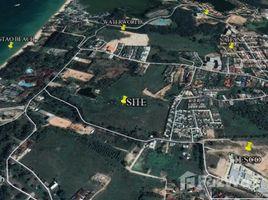 N/A Land for sale in Choeng Thale, Phuket Bangtao Beach - 30 Subdivided Rai Chanote