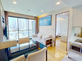 2 Bedrooms Condo for sale in Si Lom, Bangkok The Address Sathorn