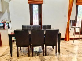 3 Bedrooms Townhouse for sale in Bo Phut, Koh Samui 3 Bedroom House For Sale In Chaweng