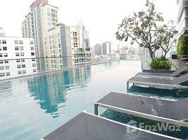 2 Bedrooms Condo for rent in Maha Phruettharam, Bangkok Vertiq