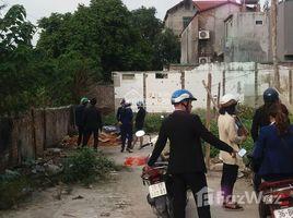 N/A Land for sale in Trau Quy, Hanoi Bán lô đất duy nhất tại phố Ngô Xuân Quảng, Trâu Quỳ, Gia Lâm, thương lượng giá