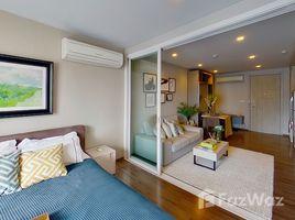 เช่าคอนโด 1 ห้องนอน ใน บางจาก, กรุงเทพมหานคร ซาริ บาย แสนสิริ