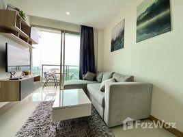 芭提雅 农保诚 The Riviera Jomtien 1 卧室 公寓 售