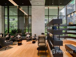 Studio Condo for sale in Lumphini, Bangkok 28 Chidlom