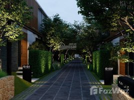 3 Bedrooms Villa for sale in Duong To, Kien Giang Bán nhà xây dựng hoàn thiện gần biển, gốc TT 2 MT đường 68m - 63m, sở hữu lâu dài, LH +66 (0) 2 508 8780