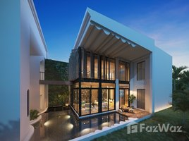 4 Bedrooms Villa for sale in Nong Prue, Pattaya Inara Villa