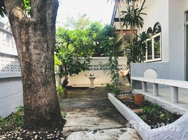 3 Bedrooms House for rent in Lat Phrao, Bangkok Cozy House For Rent in Chokchai 4