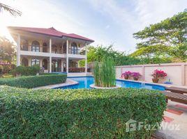 4 Bedrooms Villa for sale in Nong Kae, Hua Hin Crystal View
