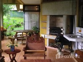 N/A Terrain a vendre à , Alajuela Cerro Azahar, San Ramon, Alajuela