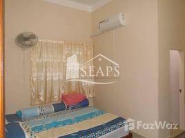 Preah Sihanouk Pir 2 BED 1 BATH PLUS 1 BED 1 BATH FOR RENT 3 卧室 别墅 租