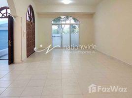 6 chambres Immobilier a louer à , Abu Dhabi Al Bateen Villas