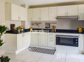 2 Bedrooms Villa for sale in Islamic Clusters, Dubai Modern upgrades | Direct to pool/ park | Springs 2