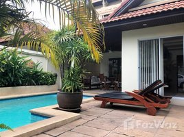 2 Bedrooms House for rent in Nong Prue, Pattaya View Talay Villas