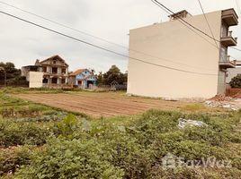 N/A Đất bán ở Minh Thanh, Quảng Ninh Bán 3 lô đất quy hoạch cây số 11 mặt đường quốc lộ 18A phường Minh Thành, TX Quảng Yên
