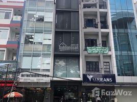 3 Phòng ngủ Nhà mặt tiền bán ở Phường 3, TP.Hồ Chí Minh Bán mặt tiền 89 Bàn Cờ, Quận 3 DTCN 30m2 nhà 3 lầu mới chỉ 10.5 tỷ