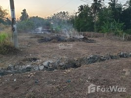 N/A Land for sale in An Tay, Binh Duong Bán đất nền tại Bình Dương, huyện Bến Cát, giá chỉ 4tr6/m2 cho 3 lô đất nền mặt tiền