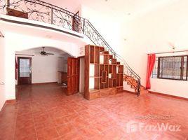 5 Schlafzimmern Villa zu vermieten in Tonle Basak, Phnom Penh Quiet and Secure Townhouse in Tonle Bassac | Phnom Penh