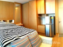 Studio Condo for rent in Huai Khwang, Bangkok Noble Revolve Ratchada