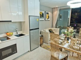 1 Bedroom Property for sale in Nong Prue, Pattaya Copacabana Beach Jomtien