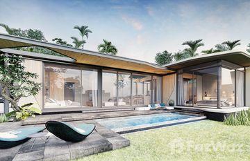 Aileen Villas in Sakhu, Phuket