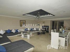 Marrakech Tensift Al Haouz Na Annakhil magnifique appartement en vente a la palmerais 2 卧室 住宅 售