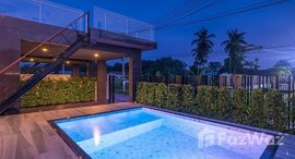 Available Units at The Haven Krabi