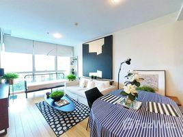 1 Bedroom Condo for rent in Khlong Ton Sai, Bangkok The River by Raimon Land