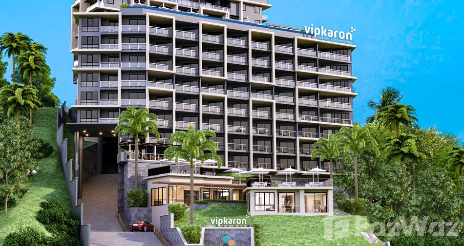 Latest off-plan projects launched in Bangkok - VIP Karon