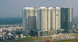 Available Units at The Vista