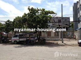 Mandalay, မန္တလေးတိုင်းဒေသကြီး A good landed house for business in Mandalay City တွင် 1 အိပ်ခန်း အိမ်ခြံမြေ ရောင်းရန်အတွက်