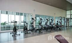 Photos 2 of the Communal Gym at The Trust BTS Erawan