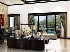 3 Bedrooms House for sale in Pa Khlok, Phuket Villa Medica