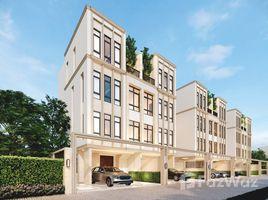 3 Schlafzimmern Reihenhaus zu verkaufen in Lat Phrao, Bangkok Baan Mayfair Ladprao 71