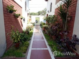 3 Habitaciones Casa en venta en La Molina, Lima ALAMEDA DE LA PAZ, LIMA, LIMA
