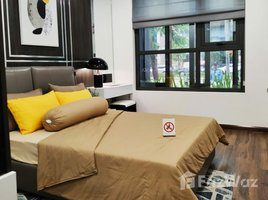 2 Bedrooms Penthouse for sale in My Dinh, Hanoi The Zei