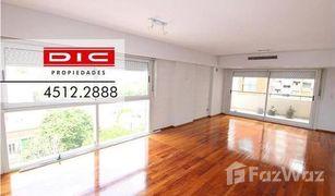 3 Habitaciones Apartamento en venta en , Buenos Aires Arenales al 1000