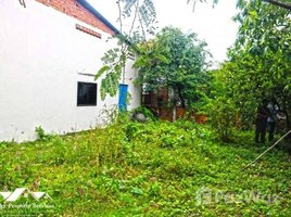 N/A Land for sale in Trapeang Krasang, Takeo Land and House For Sale in Por Sen Chey