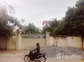 N/A Land for sale in Stueng Mean Chey, Phnom Penh Other-KH-81335