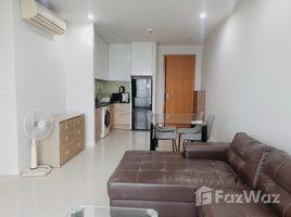 2 Bedrooms Condo for sale in Makkasan, Bangkok Circle Condominium